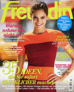 Freudin-Cover
